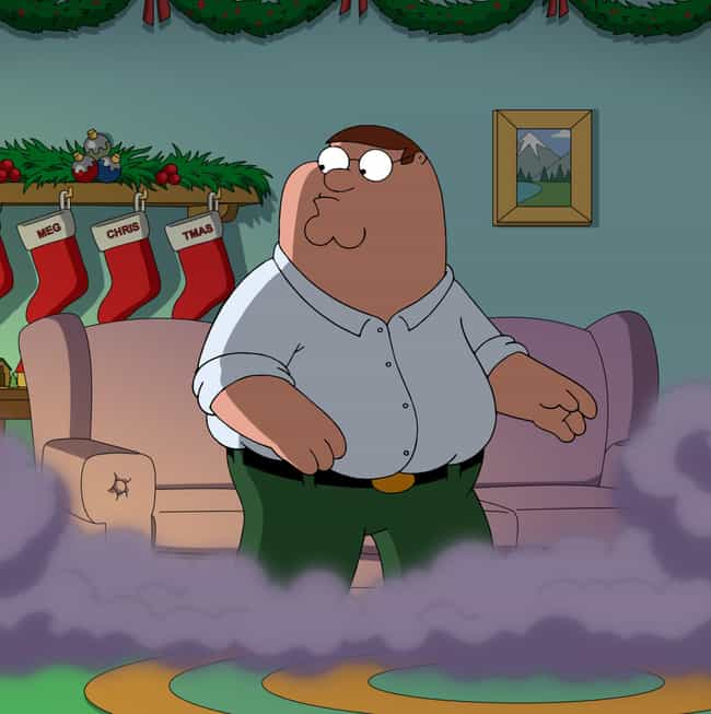 Don't Be a Dickens at Christma... is listed (or ranked) 3 on the list The Best Holiday Episodes On Family Guy