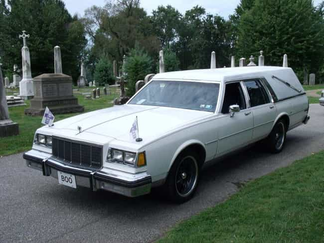 All Buick Station Wagons List Of Station Wagons Made By Buick