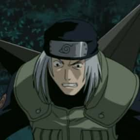 Mizuki is listed (or ranked) 18 on the list The Top 10+ Naruto Villains of All Time
