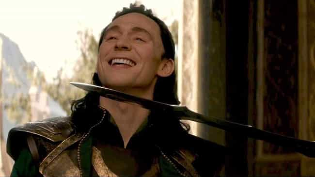 Loki Is Hands Down The Most Sy... is listed (or ranked) 4 on the list 14 Reasons The 'Thor' Movies Are The Best Franchise In The MCU