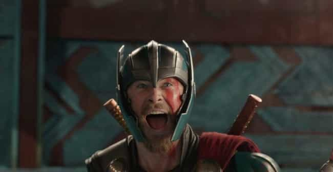 Thor Is A Great Role Model For... is listed (or ranked) 1 on the list 14 Reasons The 'Thor' Movies Are The Best Franchise In The MCU