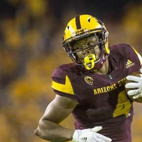 Demario Richard is listed (or ranked) 10 on the list The Best Arizona State Sun Devils Running Backs of All Time