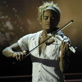 """Brian King Joseph is listed (or ranked) 8 on the list The Best """"America's Got Talent"""" Acts"""
