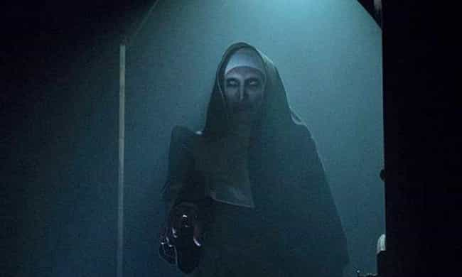Occultists Consider Valak The ... is listed (or ranked) 1 on the list Who Is Valak, The Demon In The 'Conjuring' Universe's Latest Installment, 'The Nun'?