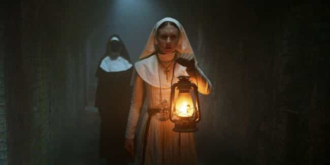 He Uses His Child Form To Kill is listed (or ranked) 2 on the list Who Is Valak, The Demon In The 'Conjuring' Universe's Latest Installment, 'The Nun'?