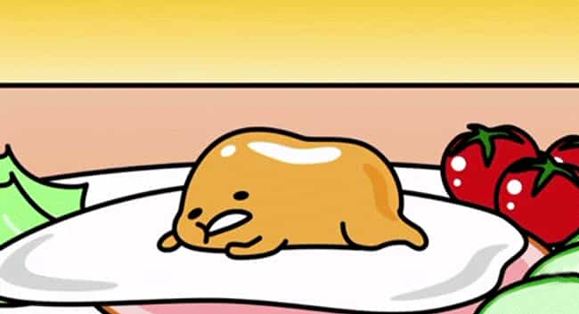 Taurus (April 20 - May 20): Gu... is listed (or ranked) 2 on the list Which Sanrio Character Are You Based On Your Zodiac?