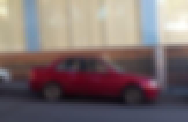 Suzuki Swift is listed (or ranked) 4 on the list List of Popular Suzuki Sedans