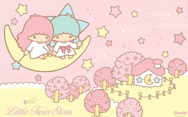 Gemini (May 21 - June 20): Li... is listed (or ranked) 3 on the list Which Sanrio Character Are You Based On Your Zodiac?