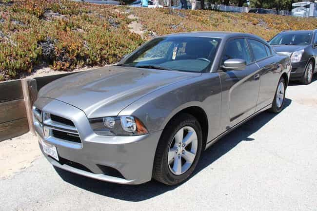 Dodge Cars List >> List Of Popular Dodge Sedans