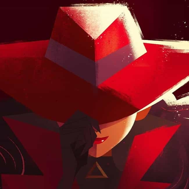 Carmen Has Several Different B... is listed (or ranked) 4 on the list Carmen Sandiego Is A Way Bigger Deal Than You Ever Realized