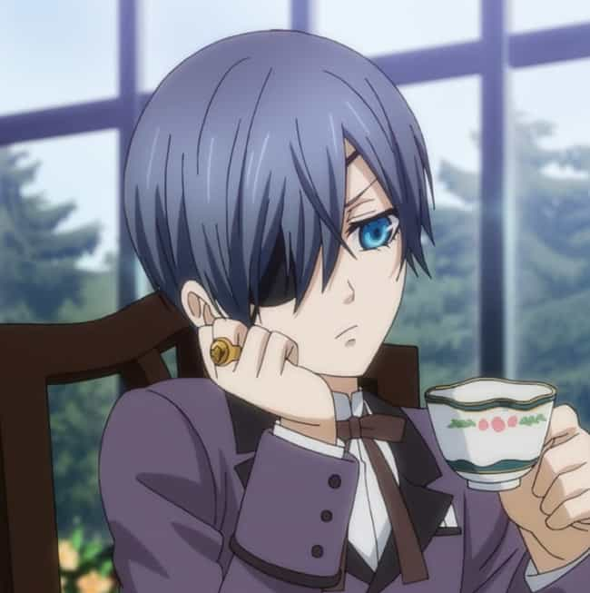 When Something Is Truly ... is listed (or ranked) 2 on the list The Best Ciel Phantomhive Quotes