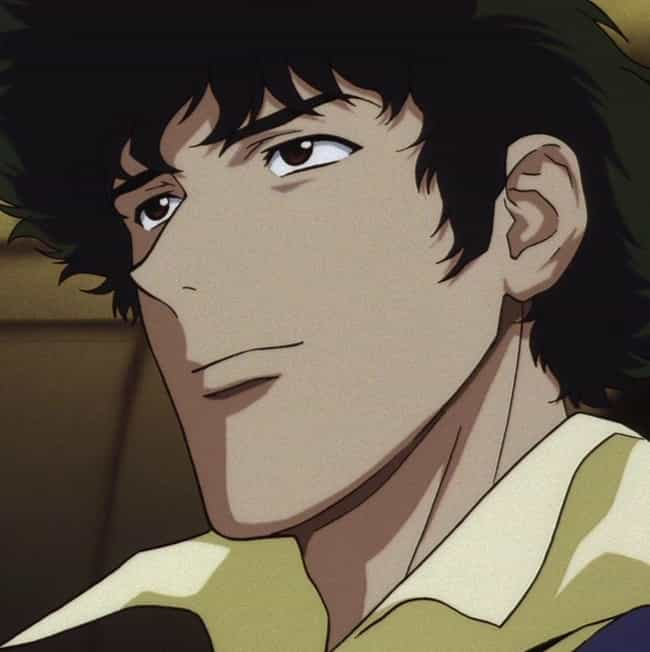 Find out If I'm Really A... is listed (or ranked) 2 on the list The Best Spike Spiegel Quotes