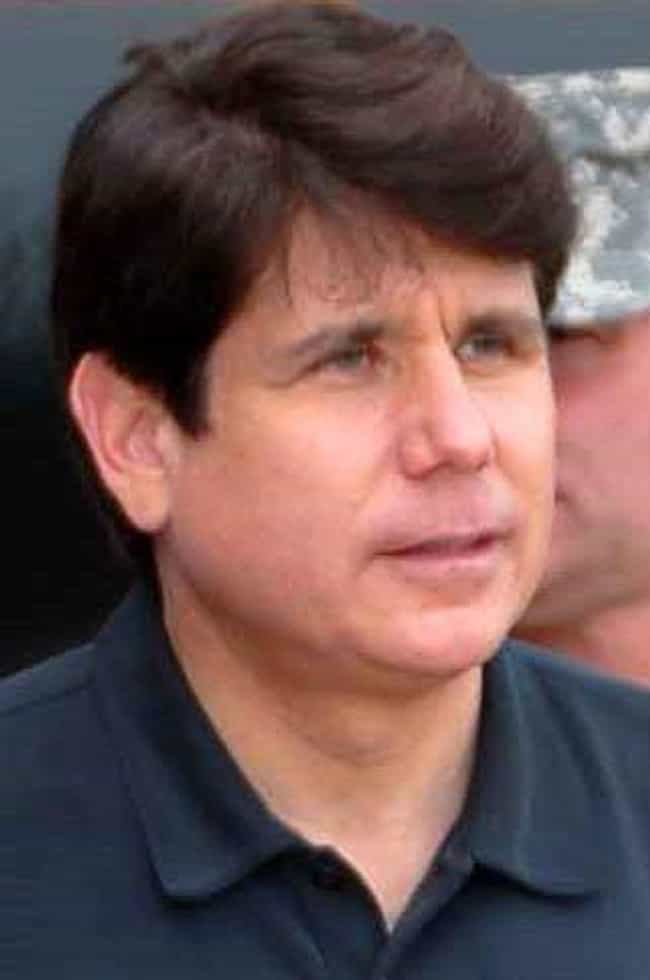 Rod Blagojevich Tried To Sell ... is listed (or ranked) 4 on the list The Most Nefarious White-Collar Crimes In Living Memory