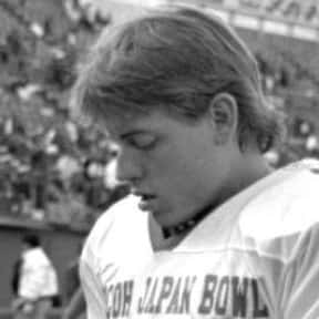 Joe O'Brien is listed (or ranked) 19 on the list The Best Boston College Eagles Running Backs of All Time