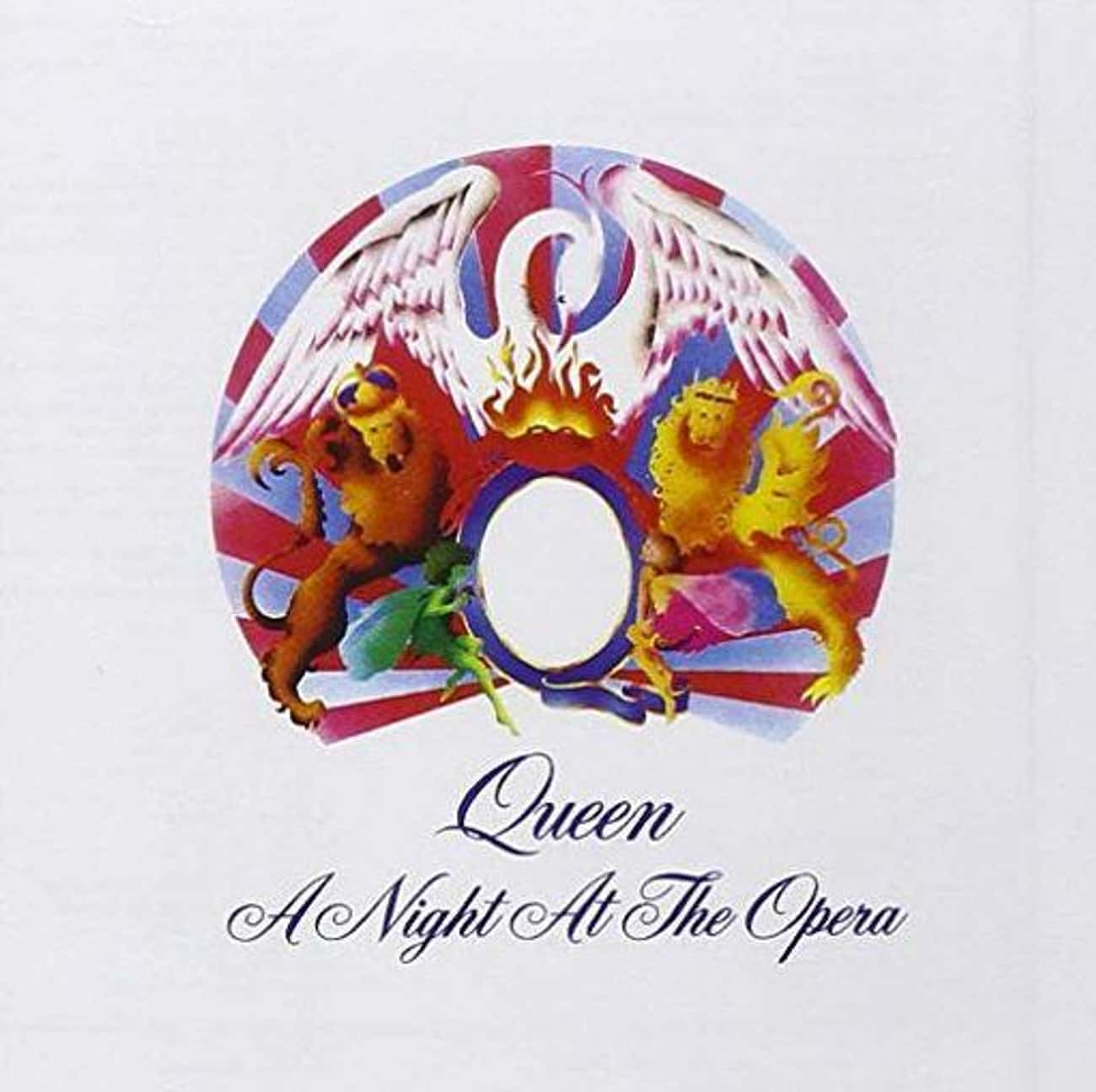 This 'Mock Opera' Refers To Re is listed (or ranked) 4 on the list Behind-The-Scenes Stories From The Recording Of 'Bohemian Rhapsody'