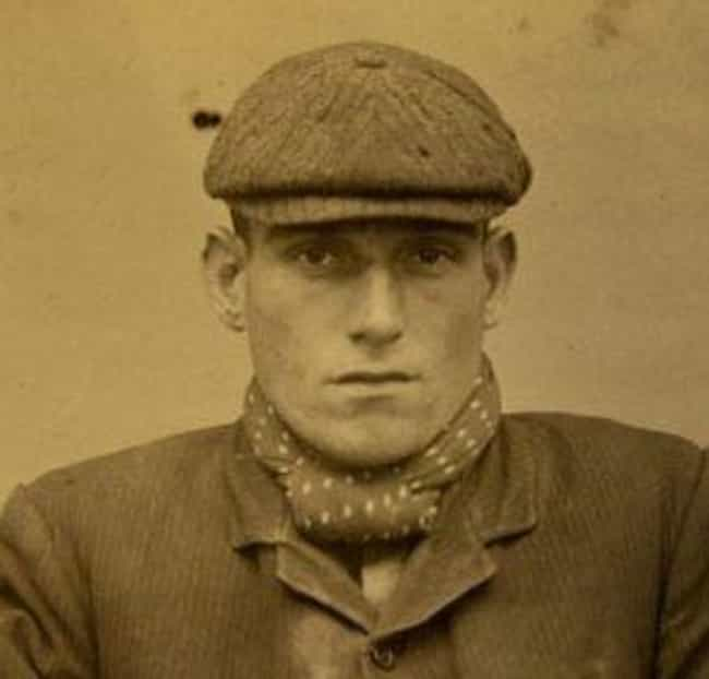 A Signature Cap Helped The Pea... is listed (or ranked) 1 on the list The Fascinating True Story That Inspired BBC's 'Peaky Blinders'