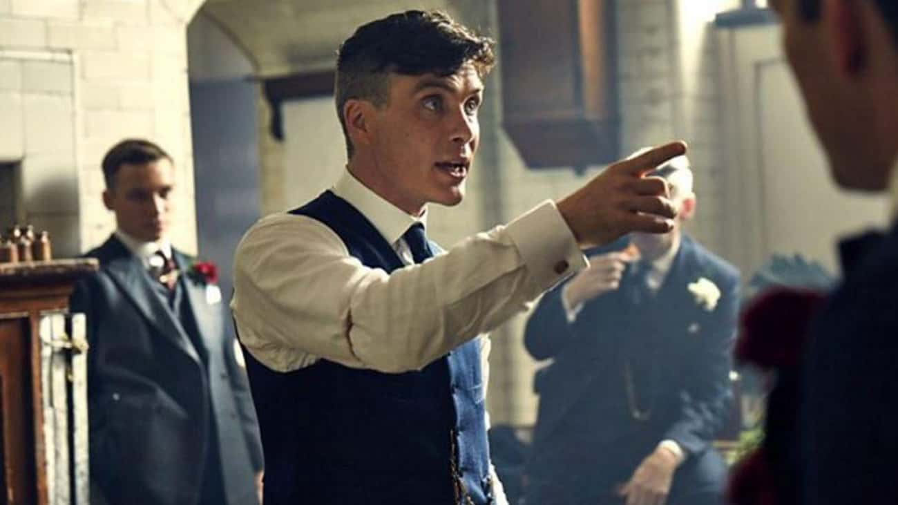 Rival Gangs Clashed On The Str is listed (or ranked) 4 on the list The Fascinating True Story That Inspired BBC's 'Peaky Blinders'