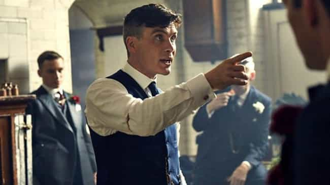 Rival Gangs Clashed On The Str... is listed (or ranked) 4 on the list The Fascinating True Story That Inspired BBC's 'Peaky Blinders'