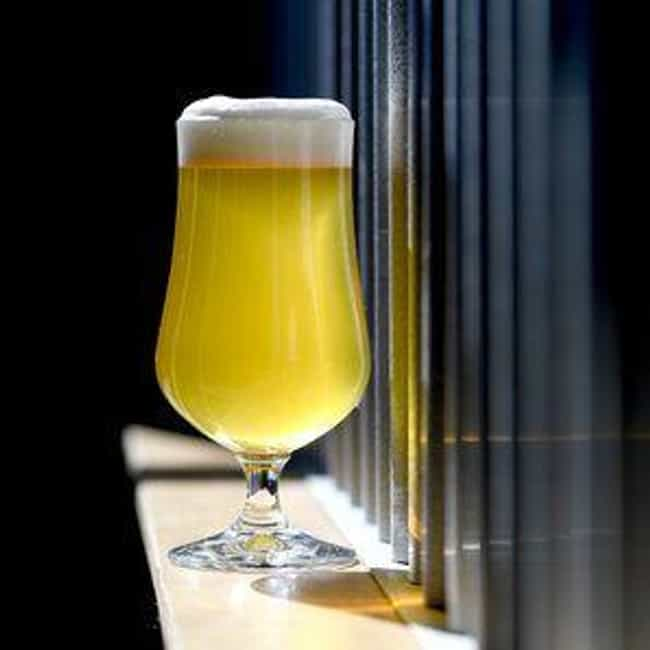 Morality Chain Belgian Blonde ... is listed (or ranked) 2 on the list The Best Asheville Beers, Ranked
