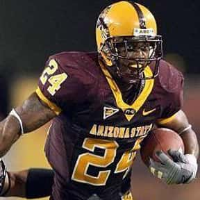 Keegan Herring is listed (or ranked) 14 on the list The Best Arizona State Sun Devils Running Backs of All Time