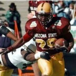 Willie Gittens is listed (or ranked) 20 on the list The Best Arizona State Sun Devils Running Backs of All Time