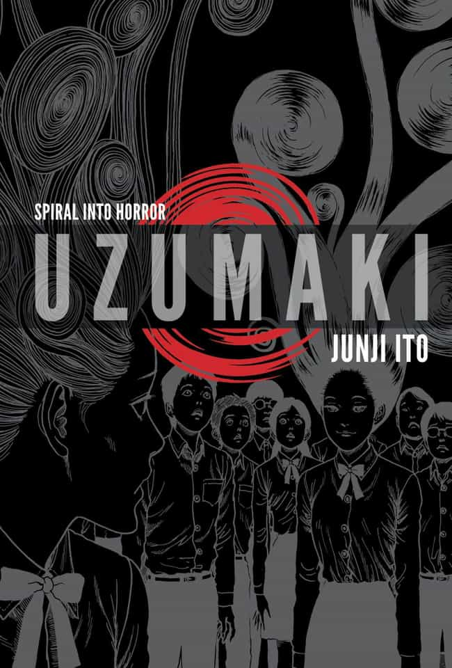 Uzumaki is listed (or ranked) 4 on the list The 15 Best Starter Manga To Check Out If You Only Watch Anime