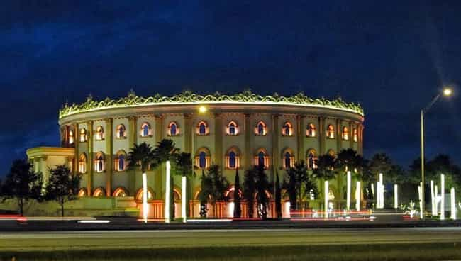 The Holy Land Experience is listed (or ranked) 4 on the list The Best Christian Museums in the World