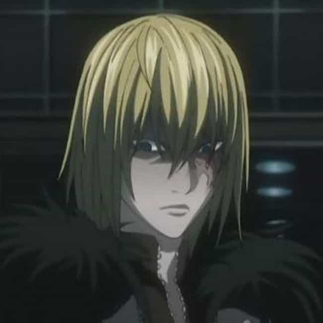 Feeling Sorry is listed (or ranked) 3 on the list The Best Mello Quotes From Death Note