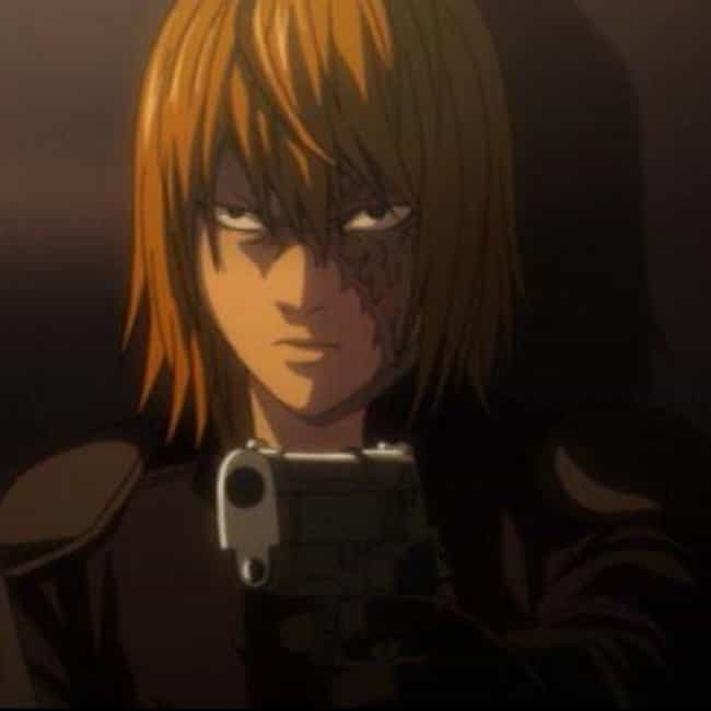 The 10 Best Mello Quotes From Death Note With Images