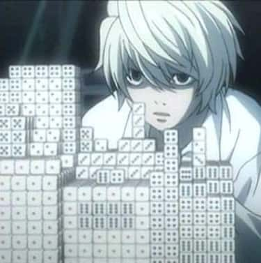 A Loser is listed (or ranked) 2 on the list The Best Near Quotes From Death Note