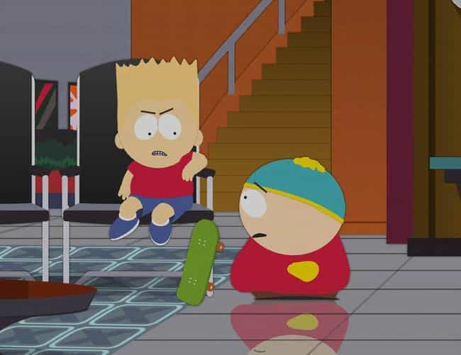 Cartoon Wars Duology is listed (or ranked) 7 on the list All Of South Park's Multi-Part Episodes, Ranked by Fans