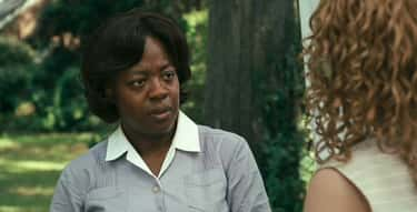 Viola Davis Feels Like 'The Help' Did Not Accurately Capture The Black Experience