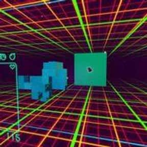 SuperHyperCube is listed (or ranked) 11 on the list The Best VR Puzzle Games