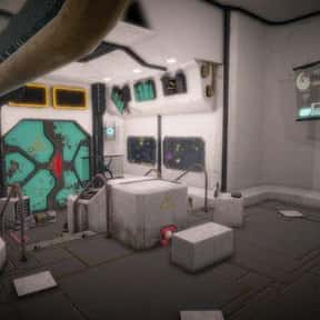 Eye in the Sky is listed (or ranked) 18 on the list The Best VR Puzzle Games