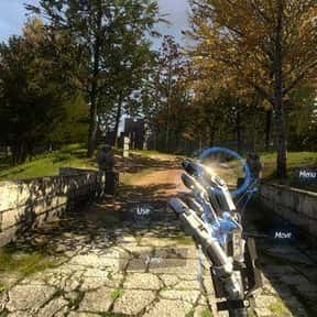 The Talos Principle VR is listed (or ranked) 4 on the list The Best VR Puzzle Games