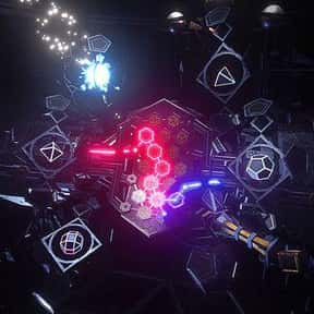 Form is listed (or ranked) 1 on the list The Best VR Puzzle Games