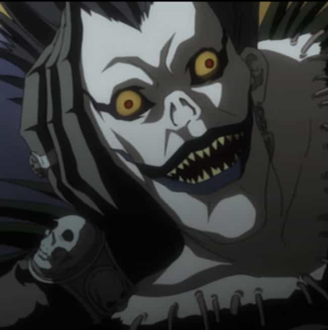 What Are A Few Memorable Quotes From The Death Note Anime Anime Landia