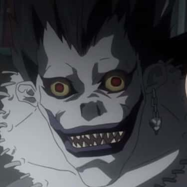 All Is Just An Accident is listed (or ranked) 2 on the list The Best Ryuk Quotes From Death Note
