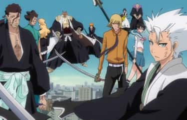 Arrancar: Downfall Arc