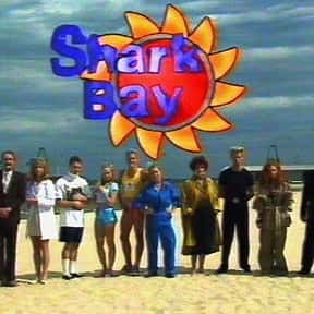 Shark Bay is listed (or ranked) 24 on the list The Best Australian Soap Operas
