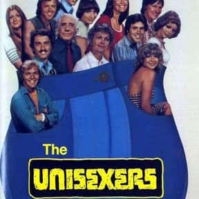 The Unisexers is listed (or ranked) 18 on the list The Best Australian Soap Operas