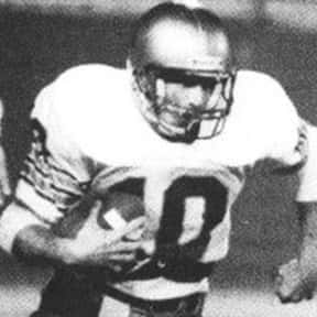 Jim Bell is listed (or ranked) 20 on the list The Best Boston College Eagles Running Backs of All Time