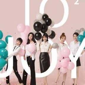 Ode to Joy 2 is listed (or ranked) 21 on the list The Best Chinese Dramas and Soap Operas