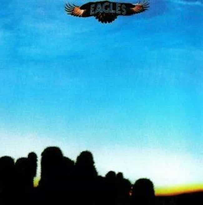 Their First Album Cover Was In... is listed (or ranked) 1 on the list Absolutely Insane Stories From The Heyday Of The Eagles