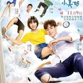 A Love So Beautiful is listed (or ranked) 4 on the list The Best Chinese Dramas and Soap Operas