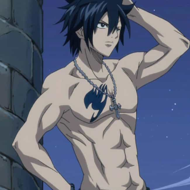It's So Sad is listed (or ranked) 4 on the list The Best Gray Fullbuster Quotes