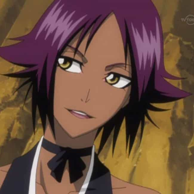 Wonderful Reaction is listed (or ranked) 2 on the list The Best Yoruichi Shihoin Quotes