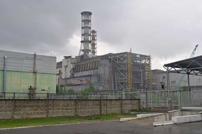 Nuclear Plant Employees Kept W... is listed (or ranked) 1 on the list What Happened In The Immediate Aftermath Of The Chernobyl Disaster