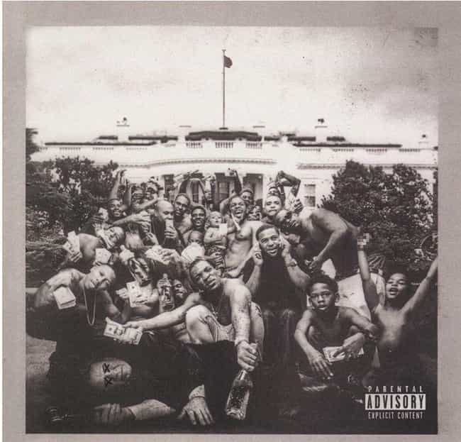 To Pimp a Butterfly is listed (or ranked) 1 on the list The Best Kendrick Lamar Albums, Ranked