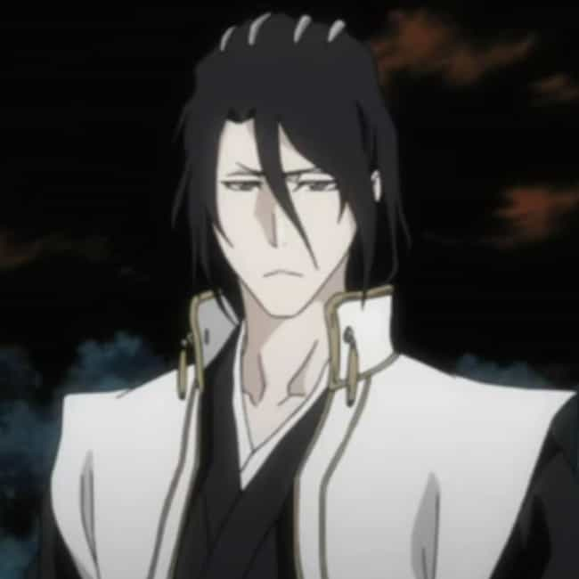 Being Arrogant is listed (or ranked) 4 on the list The Best Byakuya Kuchiki Quotes